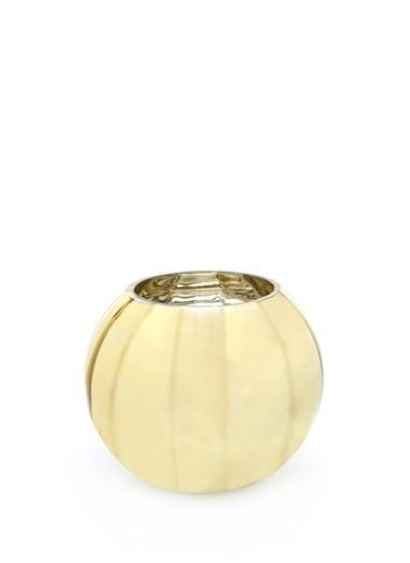 Bloomingville Vazo Altın